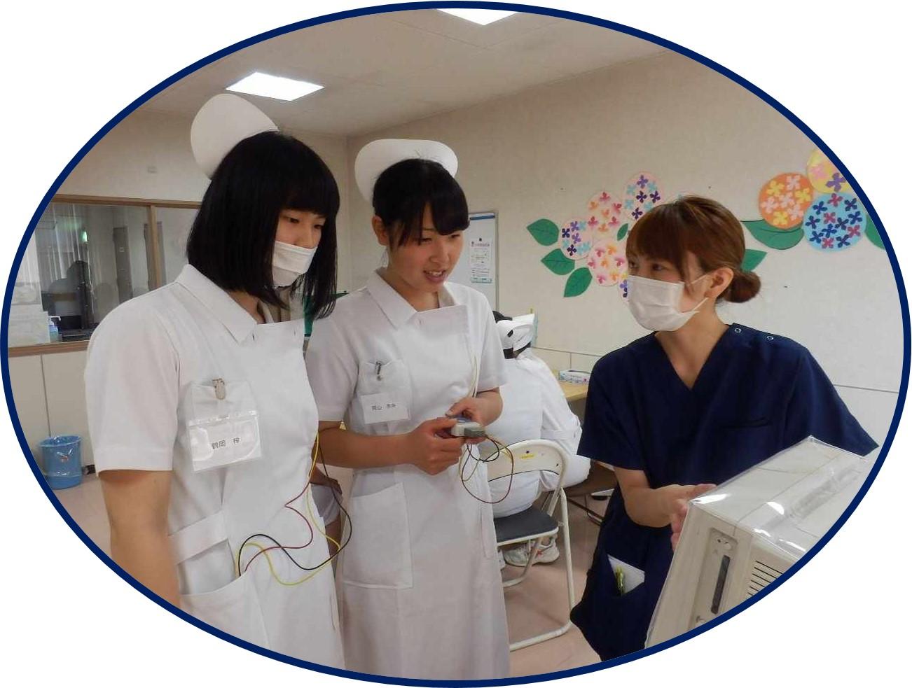 H26ふれあい看護体験1.jpg