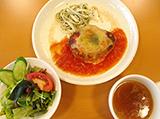定食-洋食の写真