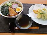 麺セットの写真